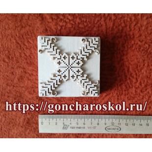 Русский узор-1М (штамп для набойки)