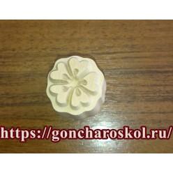 Цветок 16-16М (25х25)