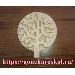 Дерево-2М (70х80)